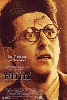 <i>Barton Fink</i> 1991 film by Joel Coen, Ethan Coen