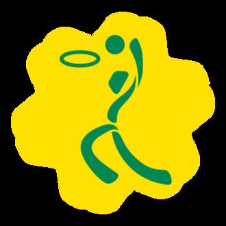 Basketball at the 2019 Pan American Games - Basketball pictogram