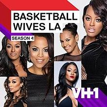 0c8d63be587 Basketball Wives LA (season 4) - Wikipedia