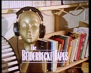 The Beiderbecke Tapes - Image: Beiderbecke Tapes