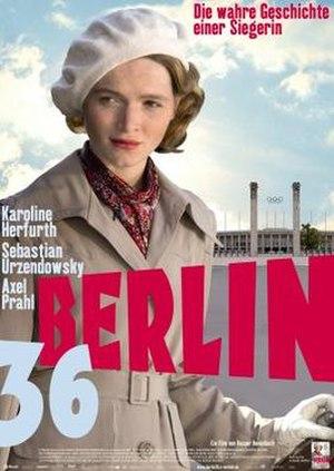 Berlin 36 - Image: Berlin 36