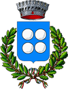 Coat of arms of Besenello