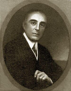 Jules Brulatour - Jules Brulatour in 1911