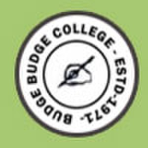 Budge Budge College - Image: Budge Budge College