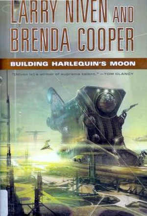 Building Harlequin's Moon - Image: Building Harlequins Moon