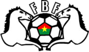 Burkina Faso national football team - Image: Burkina Faso FA