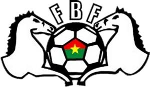 Burkina Faso national football team - Image: Burkina Faso FA