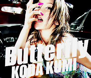 Butterfly (Kumi Koda song)