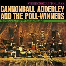 Cannonball Adderley and the Poll Winners.jpg