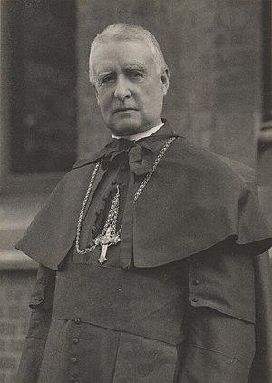Francis Aidan Gasquet - Image: Cardinal Gasquet in 1916