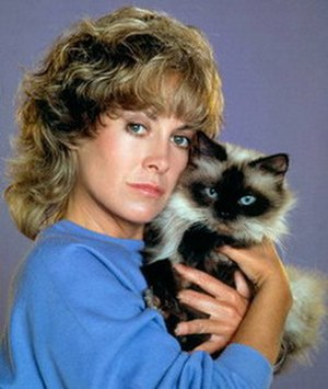 Tucker's Witch - Image: Catherine hicks tucker's witch