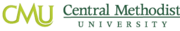 Central Methodist University Logo.png