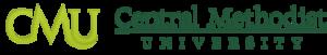 Central Methodist University - Image: Central Methodist University Logo