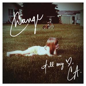 Change (Christina Aguilera song)