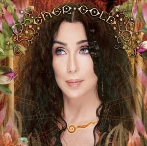 Gold (Cher album) - Image: Cher gold