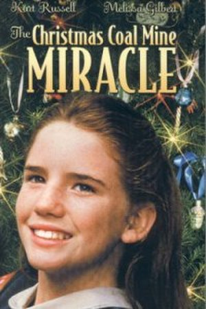 Christmas Miracle in Caufield, U.S.A. - VHS cover