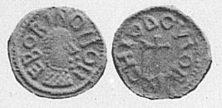 Clovis III