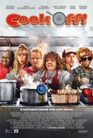Cook Off! - Image: Cook Off!