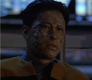 Course: Oblivion 17th episode of the fifth season of Star Trek: Voyager