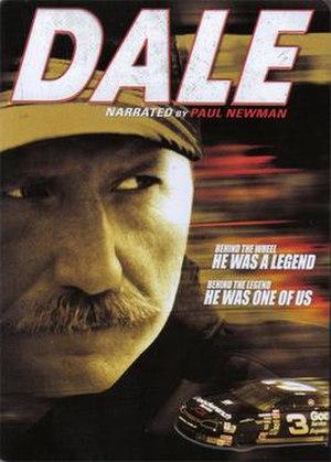 Dale (film) - DVD cover