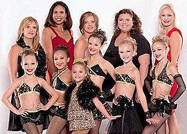 Dance Moms (season 1) - Wikipedia