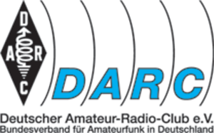 Deutscher Amateur-Radio-Club - Image: Darc logo