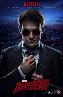 Pleasant Daredevil Season 1 Wikipedia Beutiful Home Inspiration Semekurdistantinfo