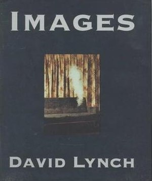 Images (book) - Cover