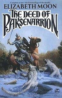 <i>The Deed of Paksenarrion</i> book by Elizabeth Moon