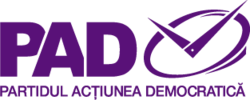 Democratic Action Party (Moldova) logo.png