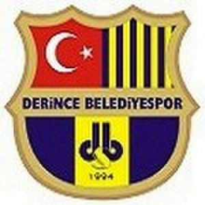 Derince Belediyespor - Image: Derince Belediyespor Logo