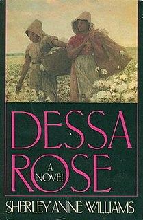<i>Dessa Rose</i>