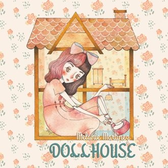 Dollhouse (Melanie Martinez song) - Image: Dollhouse Single cover