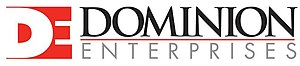 Dominion Enterprises - Image: Dominion Enterprises Logo