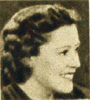 Dorothy Boyd - Dorothy Boyd.