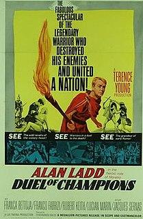 1961 film by Terence Young, Ferdinando Baldi