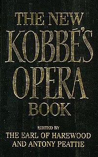 <i>The Complete Opera Book</i>