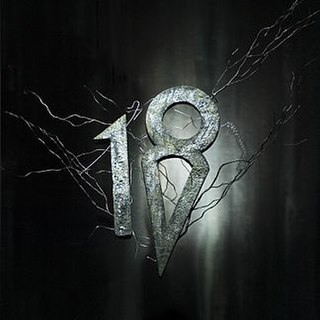<i>Eighteen Visions</i> (album) 2006 studio album by Eighteen Visions