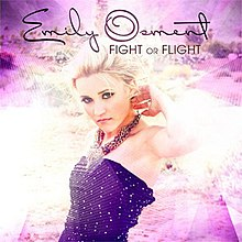 Image result for emily osment fight or flight