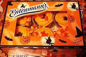 Entenmann's - Entenmann's cupcakes