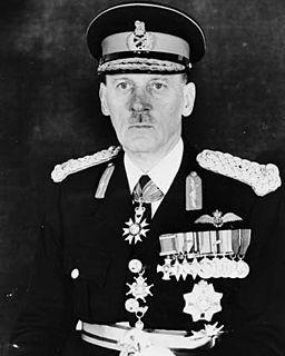 Eric Woodward Australian general