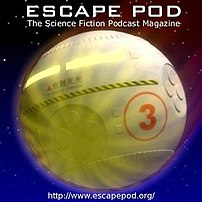 Escape Pod (podcast)