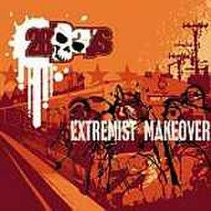 Extremist Makeover - Image: Extremist Makeover 28 Days