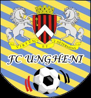 FC Ungheni - Logo