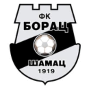 FK Borac Bosanski Šamac - Image: FK Borac Samac