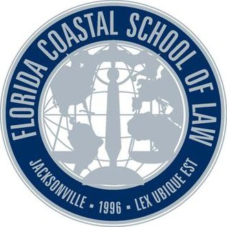 Florida Coastal School of Law - Image: FLACSL Seal