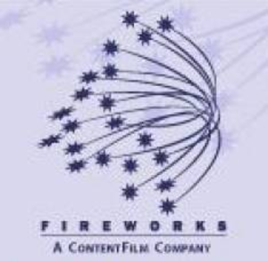 Fireworks Entertainment - Image: Fireworks Entertainment logo