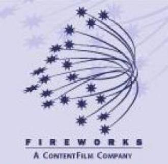 Fireworks Entertainment - Image: Fireworks Entertainment logo