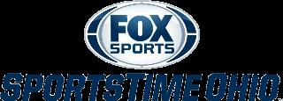 Fox Sports SportsTime Ohio 2012 logo