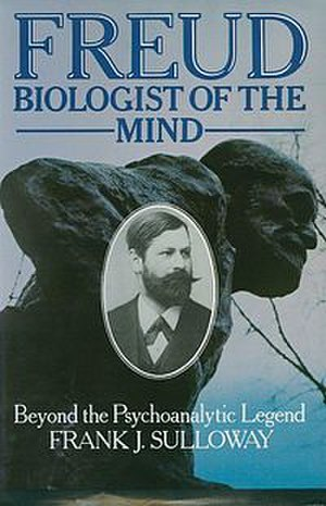 Freud, Biologist of the Mind - Cover of the first edition